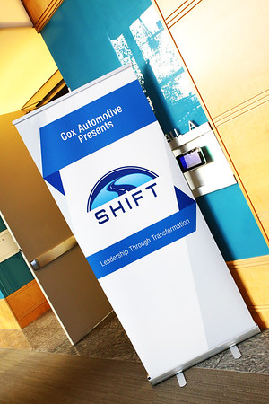 Cox Automotive: Shift Event