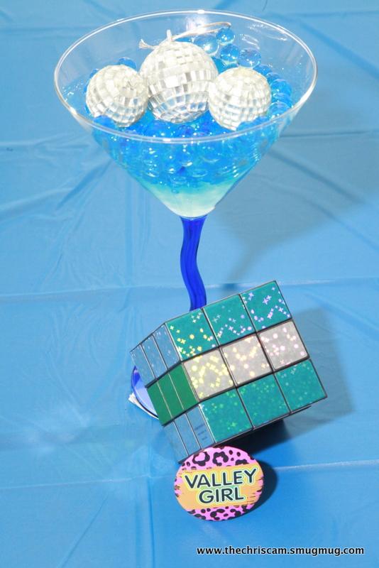 Gusto's 30th Birthday Party @Jackson & Johnson Memorial Post 12.6.13