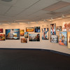 Tucson Airport Authority three month Public Safety exhibit in the rotating gallery.