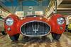 Maserati A6GCS 53 Berlinetta Pinin Farina