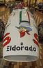 Maserti 420M Eldorado