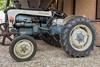 Lamborghini Tractor (circa 1950s)