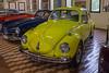 Classic 'Beetle'