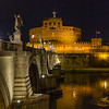 Bridge and Castel