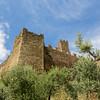Castle Ramparts
