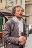 Mario Gesu, Tour Guide Extraordinaire.