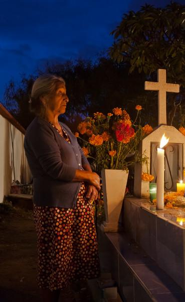 Oaxaca - Dia de los Muertos (Day of the Dead)