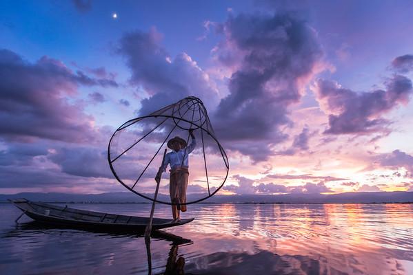 Myanmar (formerly Burma)
