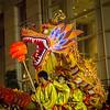 Dragon on Parade