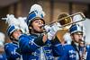 Do Trombones toot?