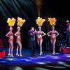 Performers<br /> el Circo Hermanos Vázquez