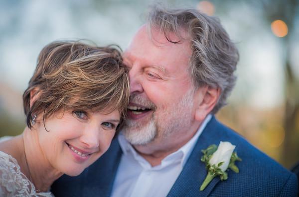Debbie and Bobby Rich Wedding