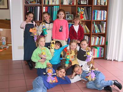 2001-03 Verjaardag Yvette