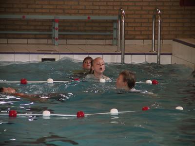 2002-04 Zwemdiploma B Isabelle