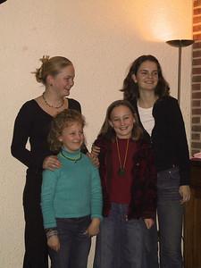 2003-xx Diversen
