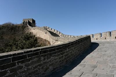 The Great Wall at Boading