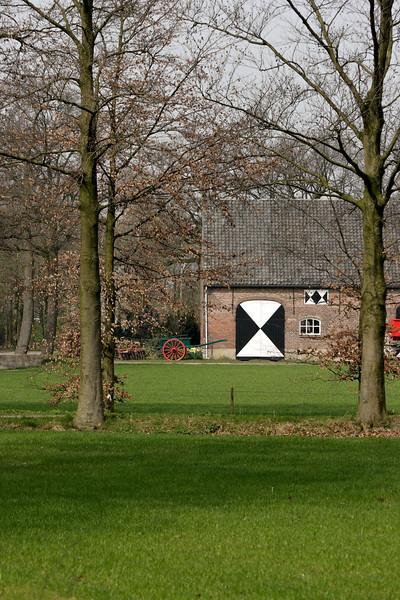Gemert Castle
