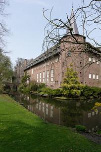 Gemert Castle visit 2006