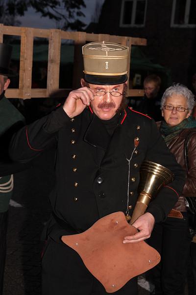 Dickens Festival in Vessem