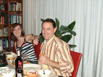 Sinterklaas 2008 - thuis