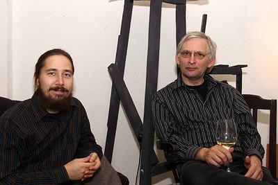 Nikita and Hans