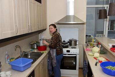 The Lizatec cook