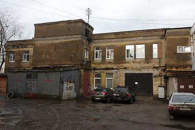 Lizatec office