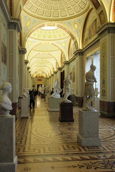 The Hermitage (Winterpalace)