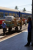 Da Nang - Train Station