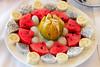 Halong Bay - dessert