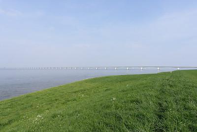 The Zeelandbrug