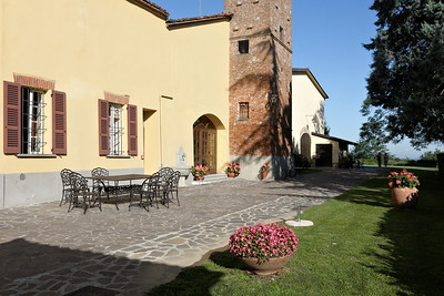 Winery Scarpa Colombi in Bosnasco - Oltrepo Pavese