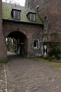 Eastern Brabant and Limburg