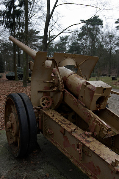 Astillery - Overloon war museum