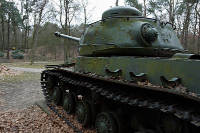 Overloon war museum