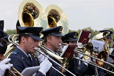 Luchtmacht orkest