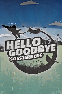 Hello Goodbye Soesterberg