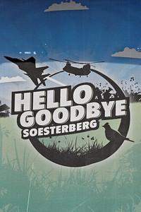 Hello Goodbye Soesterberg
