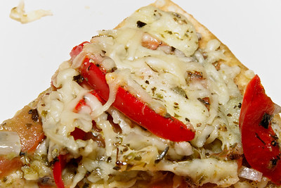 Joke's delicious pizza