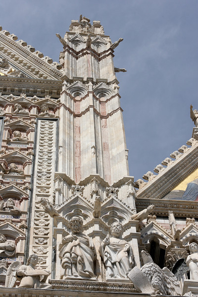 The Duomo of Siena