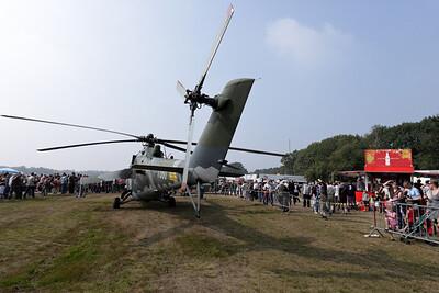 Mi-24 Hind (F/S)