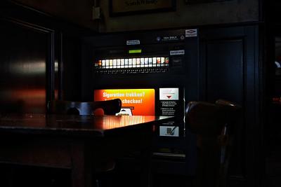 """Pub """"De Zwaan in Heeswijk"""
