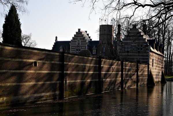 The Castle of Heeswijk