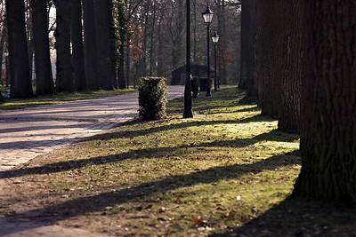 The Gardens of Kasteel Heeswijk