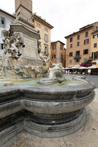 Piazza di Rotonda