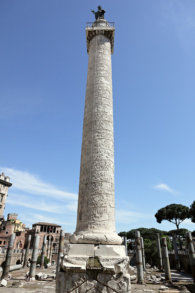 Colonna di Traiano