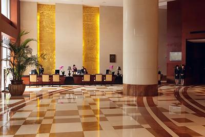 Ons hotel in Nanjing