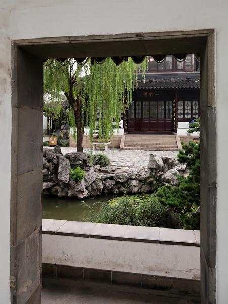 Zhangyuan Garden