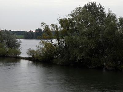 Doesburg - Zwarte Schaar