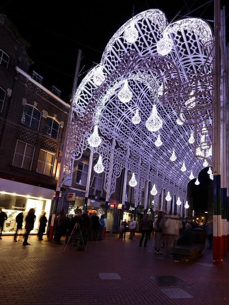 Glow Light Festival - Luminarie De Cagna - Demer